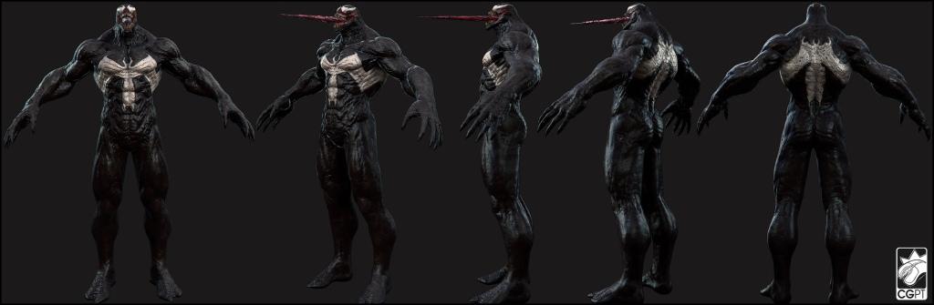 Venom presentation 1