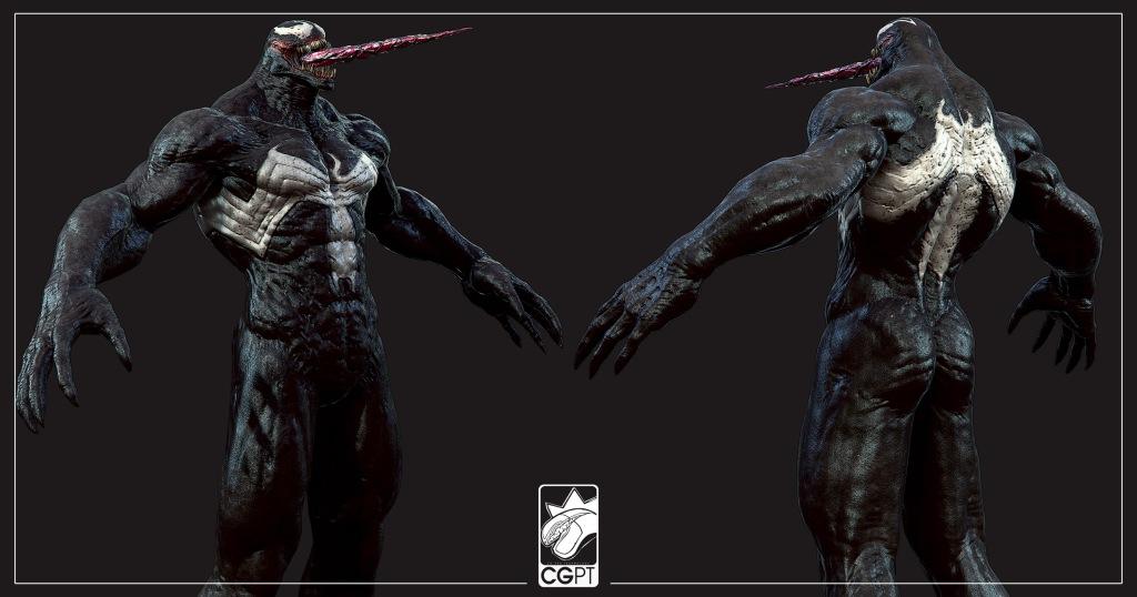 Venom presentation
