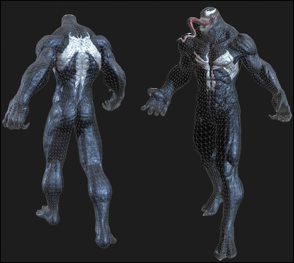 Venom wires